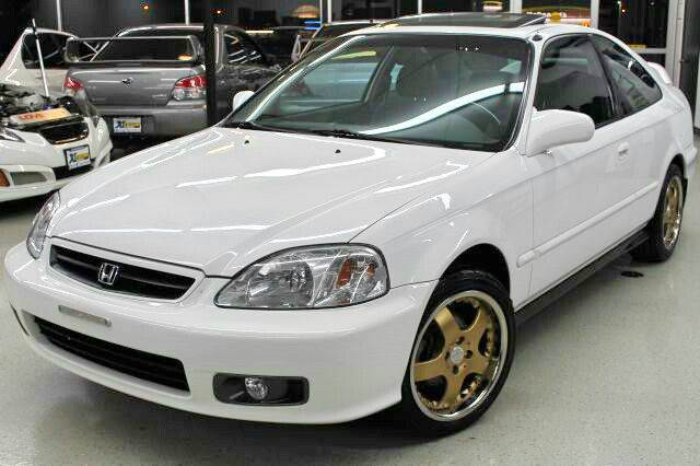 2000 honda civic ex car manual