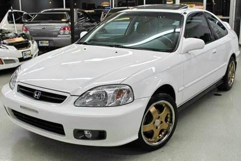 2000 Honda Civic for sale at Xtreme Motorwerks in Villa Park IL
