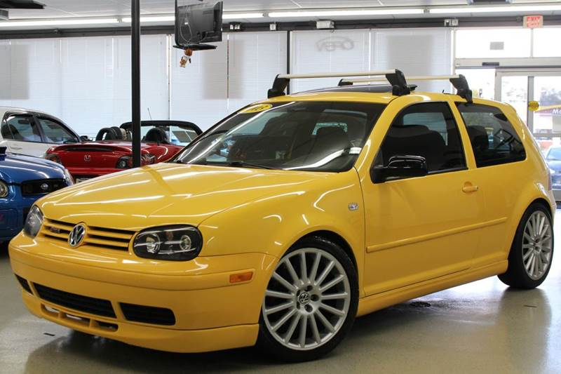 Volkswagen gti th anniversary edition of ever