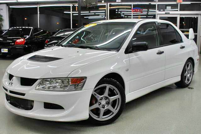 2005 Mitsubishi Lancer Evolution RS Edition! CARFAX 1 OWNER! 1 OF 141 EVER