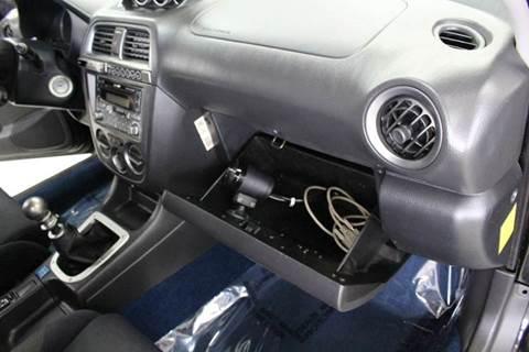 2004 Subaru Impreza WRX STI! 1 ORIGINAL OWNER! FULLY BUILT