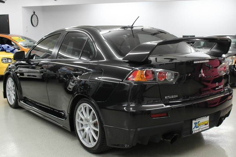 2010 mitsubishi lancer evolution x gsr sss package aero. Black Bedroom Furniture Sets. Home Design Ideas