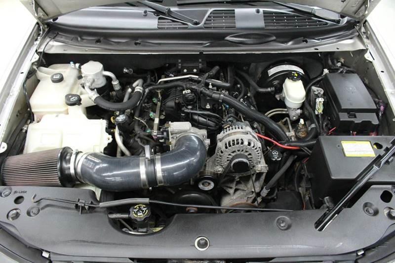 2006 Chevrolet Trailblazer SS AWD! 6 0L LS2 V8! HEATED LEATHER