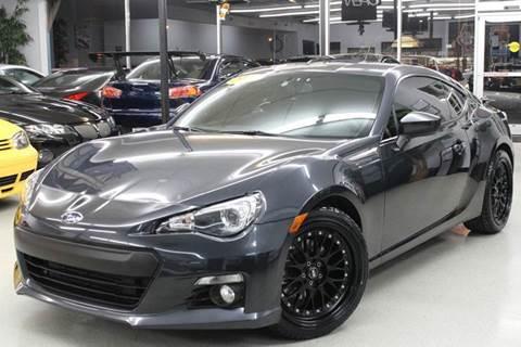 2014 Subaru BRZ for sale at Xtreme Motorwerks in Villa Park IL