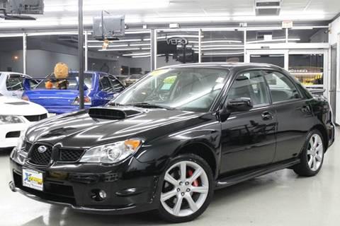 2006 subaru impreza wrx sedan carfax 1 owner unmodified 5 speed rh xtreme motorwerks com Subaru STI Subaru Outback