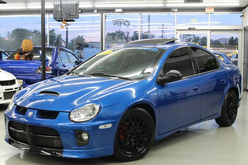 2004 dodge neon srt 4 sedan tuned by performance. Black Bedroom Furniture Sets. Home Design Ideas