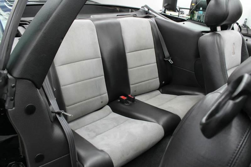 Mustang Terminator Steering Wheel