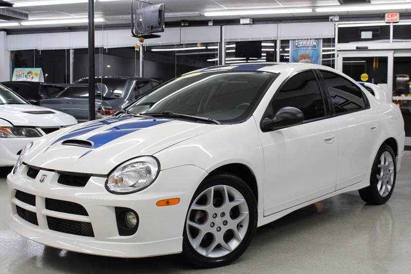 2005 dodge neon srt 4 commemorative edition 144 200 mxp. Black Bedroom Furniture Sets. Home Design Ideas