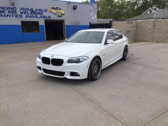 at oaks thousand sale allen inc details motors in ca regular for bmw series inventory