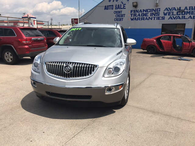 trucks legacy houston cars for buick south inventory cx enclave sale
