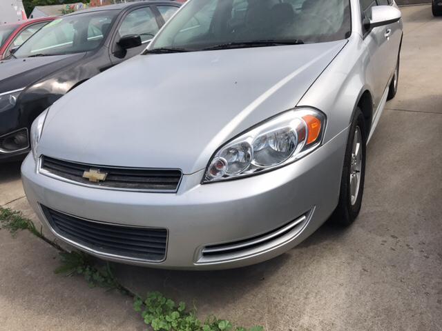 Chevrolet Impala In Lincoln Park MI Pro Auto Sale Inc - Chevrolet lincoln