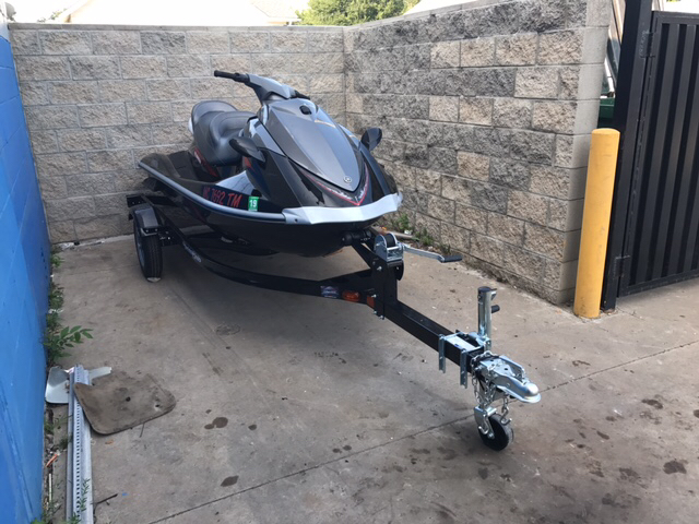 2009 Yamaha Waverunner for sale at Pro Auto Sales in Lincoln Park MI