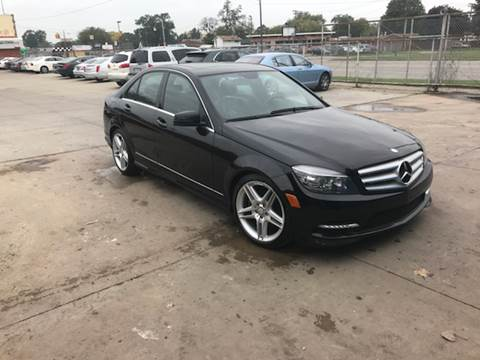 2011 Mercedes-Benz C-Class for sale in Lincoln Park, MI