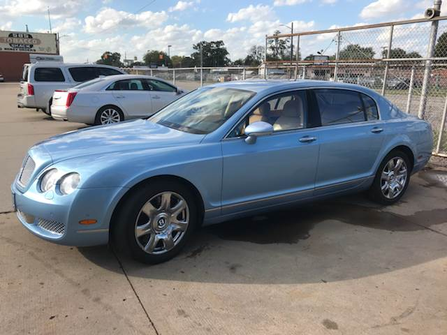 details houston continental inventory sc for bentley spur in inc flying tx at sale sales