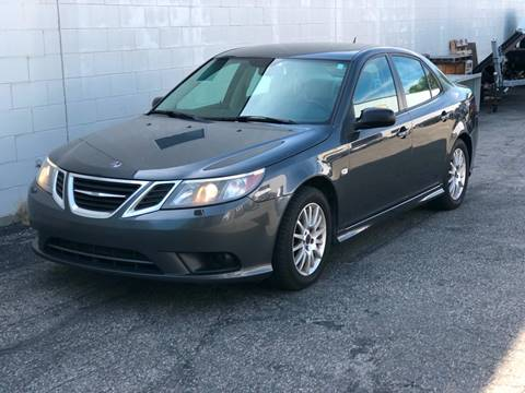 2009 Saab 9-3 for sale in Wyoming, MI