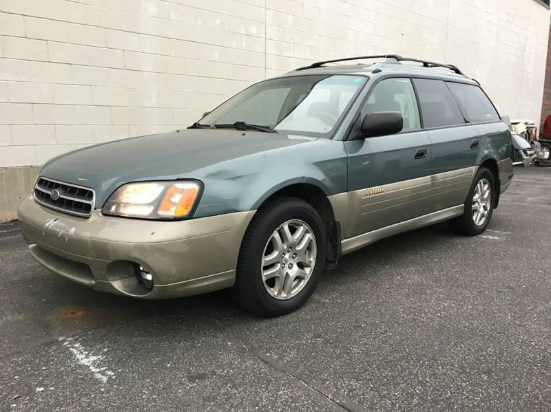 2000 subaru outback base awd 4dr wagon in wyoming mi kvh. Black Bedroom Furniture Sets. Home Design Ideas