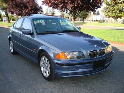 2000 BMW 3 Series for sale at Mr Carz Auto Sales in Sacramento CA