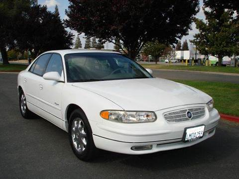 2000 Buick Regal for sale at Mr Carz Auto Sales in Sacramento CA