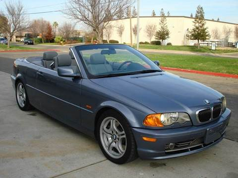 2001 BMW 3 Series for sale at Mr Carz Auto Sales in Sacramento CA