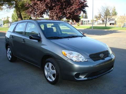 2006 Toyota Matrix for sale at Mr Carz Auto Sales in Sacramento CA