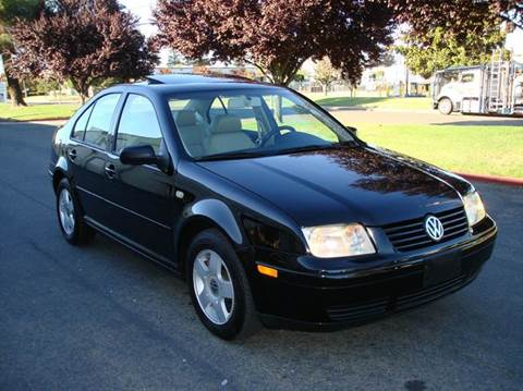 2000 Volkswagen Jetta for sale at Mr Carz Auto Sales in Sacramento CA