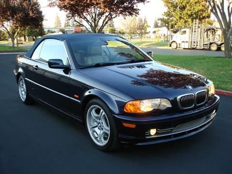2001 BMW 3 Series for sale at Mr Carz Auto Sales in Sacramento CA