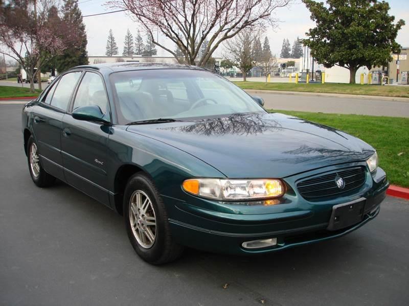 2001 Buick Regal for sale at Mr Carz Auto Sales in Sacramento CA