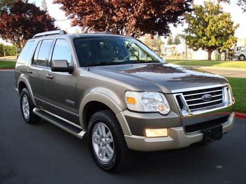 2006 Ford Explorer for sale at Mr Carz Auto Sales in Sacramento CA