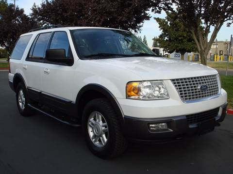 2006 Ford Expedition for sale at Mr Carz Auto Sales in Sacramento CA