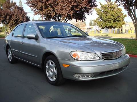 2001 Infiniti I30 for sale at Mr Carz Auto Sales in Sacramento CA