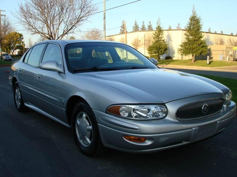 2000 Buick LeSabre for sale at Mr Carz Auto Sales in Sacramento CA