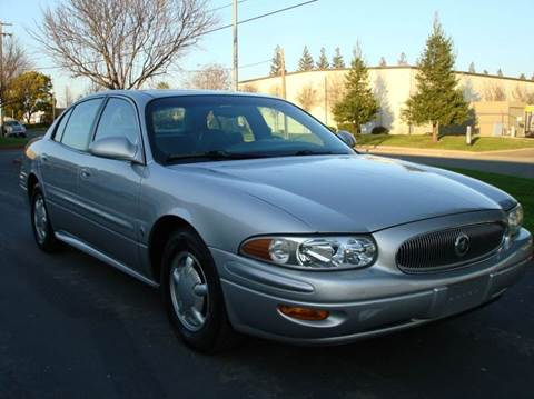 2000 Buick LeSabre for sale at Mr Carz Auto Sales in Sacramento CA