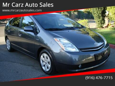 2006 Toyota Prius for sale at Mr Carz Auto Sales in Sacramento CA