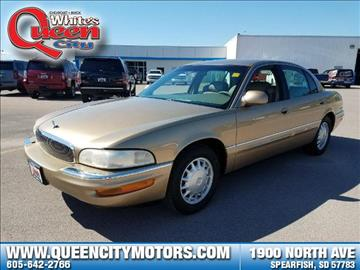 1999 Buick Park Avenue for sale in Spearfish, SD