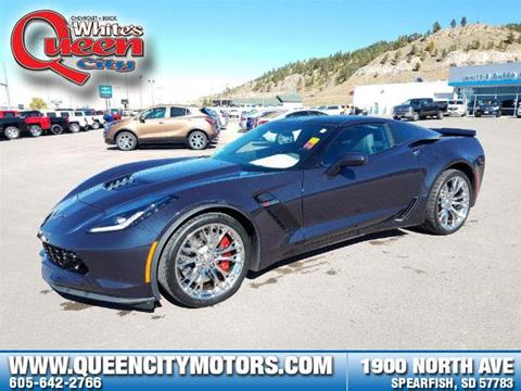 2015 Chevrolet Corvette for sale in Spearfish, SD
