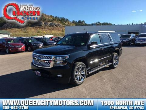 2018 Chevrolet Tahoe for sale in Spearfish, SD