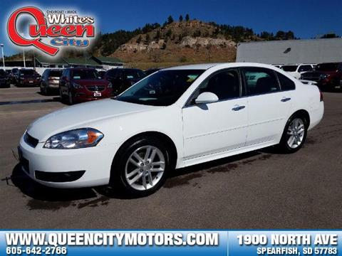 2013 Chevrolet Impala for sale in Spearfish, SD