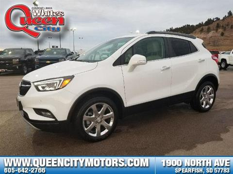 Buick encore for sale in south dakota for White queen city motors sd