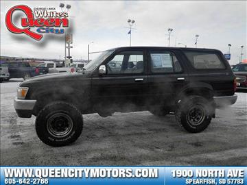 1995 Toyota 4Runner for sale in Spearfish, SD