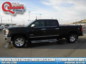 2014 GMC Sierra 1500 for sale in Spearfish, SD