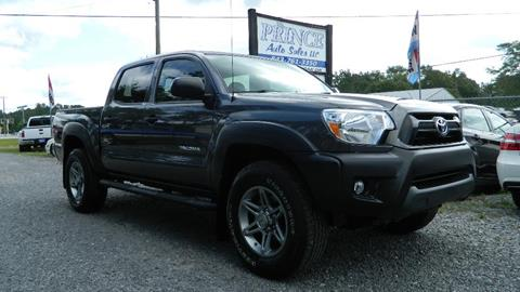 2014 Toyota Tacoma for sale in Moncks Corner, SC