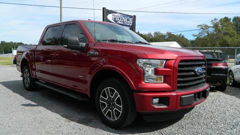 2015 Ford F-150 for sale in Moncks Corner, SC