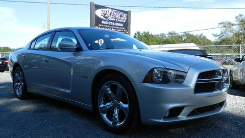 2012 Dodge Charger for sale in Moncks Corner, SC