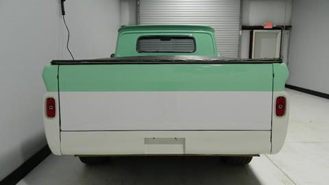 1960 GMC C/K 1500 Series