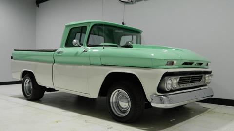 1960 GMC C/K 1500 Series for sale in Moncks Corner, SC