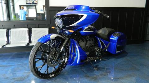2016 Victory Cross Country for sale in Moncks Corner, SC