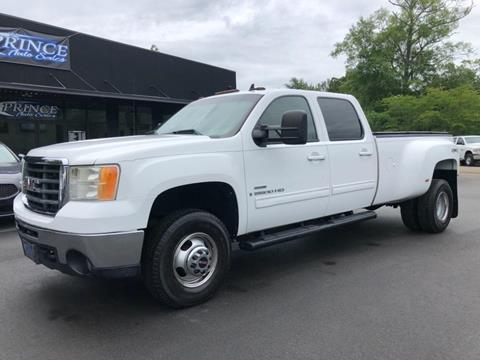2007 GMC Sierra 3500HD for sale in Moncks Corner, SC