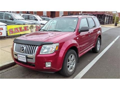 2008 Mercury Mariner for sale in Saint Louis, MO