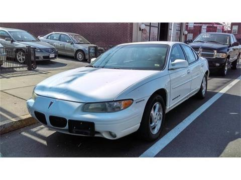 1998 Pontiac Grand Prix for sale in Saint Louis, MO