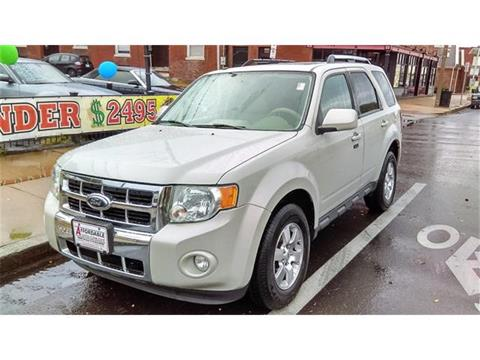 2009 Ford Escape for sale in Saint Louis, MO